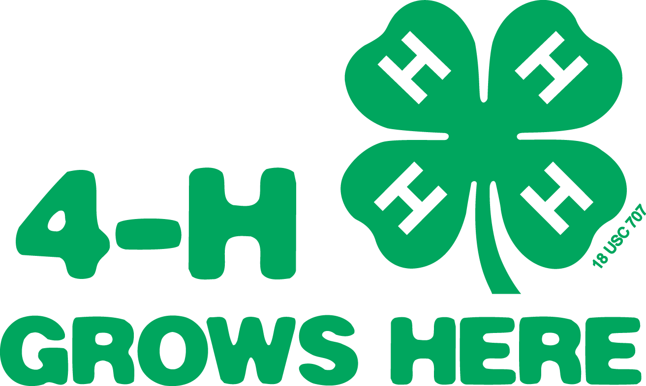 4H Grows Logo